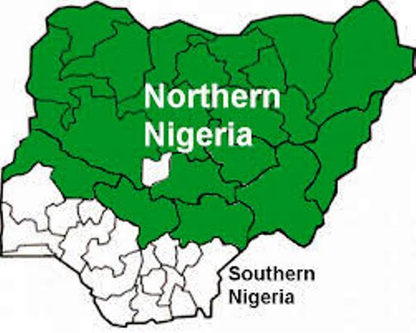 Northern leaders? The north is an orphan