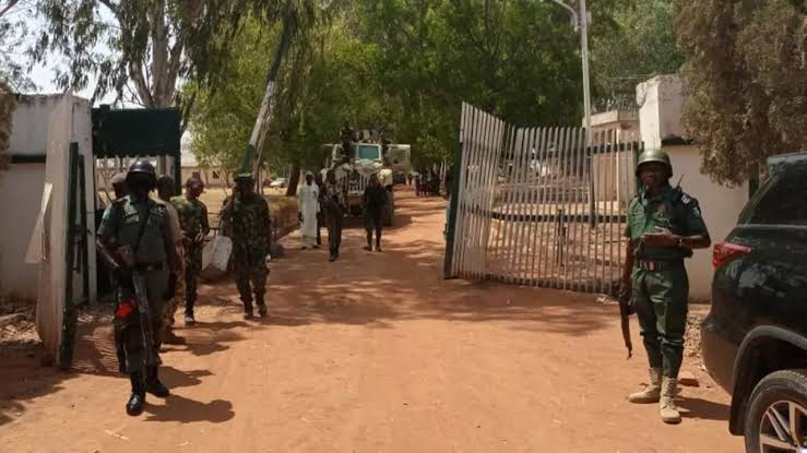 Police, Army intensify search for 39 abducted Kaduna students