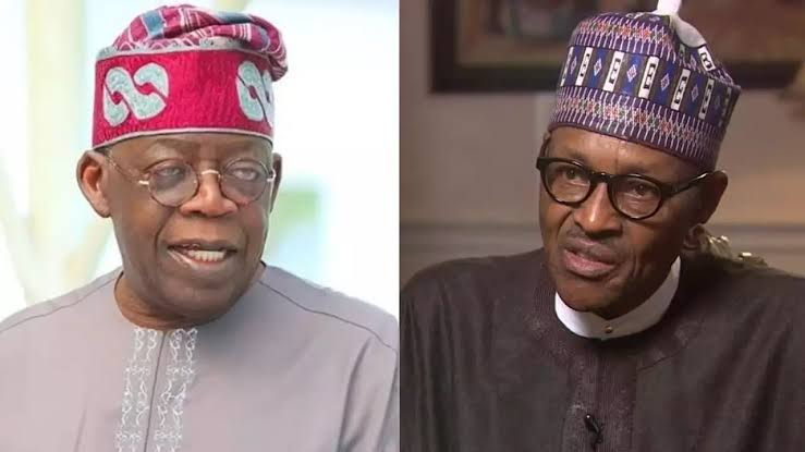 Alleged rift with Buhari: Tinubu visits Emir of Katsina