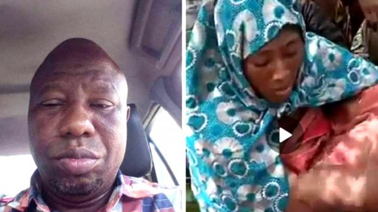Father of abducted Kaduna student dies of heart attack