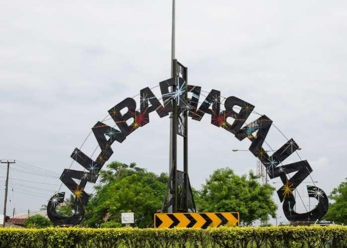 Fifteen headless bodies discovered in Calabar