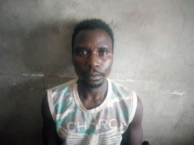 MAN, 38 Murders own cousin over N150 in Adamawa community