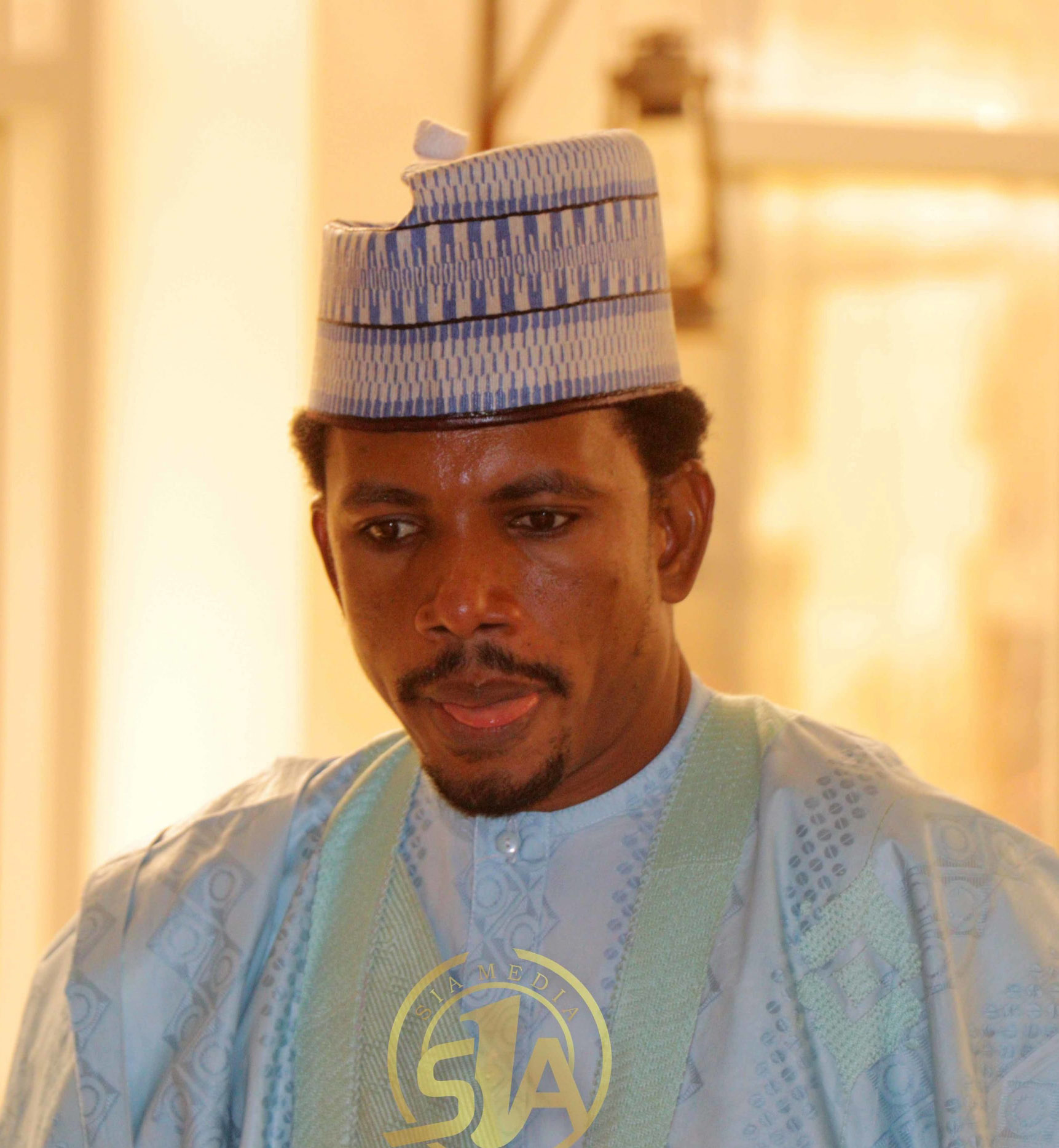 Easter: Sen Abbo felicitates with Christians, says Compassion, Hope and Tolerance is the hallmark of Christian faith