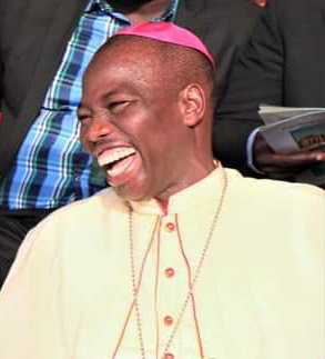 In my sleep, I received a Revelation to build houses for Adamawa IDPs- Bishop Mamza