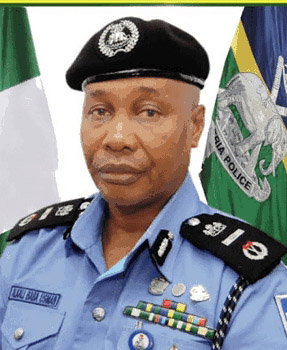 Things you may not know about new IGP, his brief biography