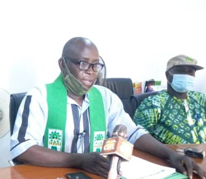 ASUP industrial action: Fed Poly Mubi Joins Nationwide Strike