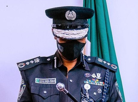Our best not good enough, I'll improve police performance – Acting IGP