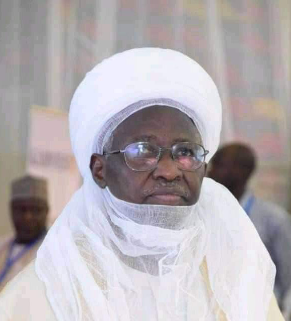 Breaking: Brig Gen. (rtd) Garba, the Emir of Lere is dead