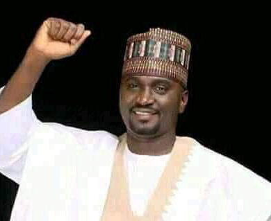 No one can intimidate me in the contest of APC Nat'l Chairmanship- Barr Mustapha