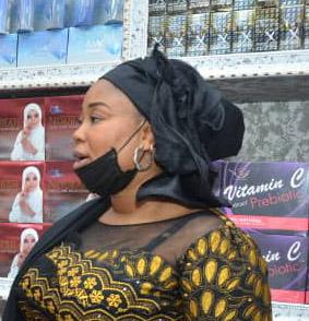 We Opened  Kaduna  Branch to Ease Distance Problem , Meet Customers' Demand – Nisah Palace CEO