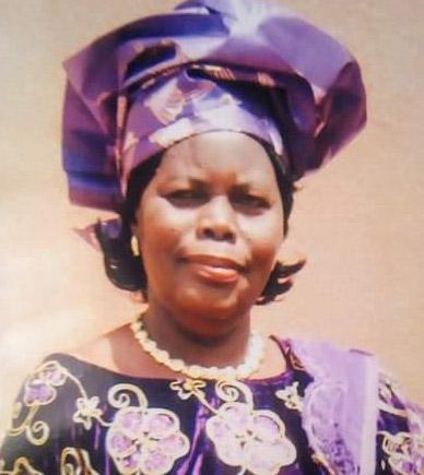 Breaking: Reps Kwamoti Laori's Mother passes on