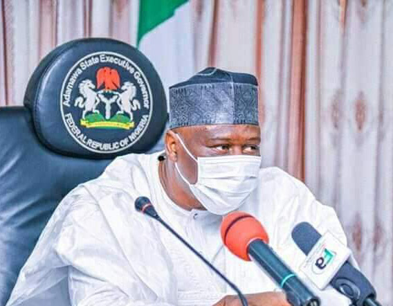 Breaking news: Adamawa govt set to acquire N100 Billion loan as Assembly resumes emergency sitting to approve