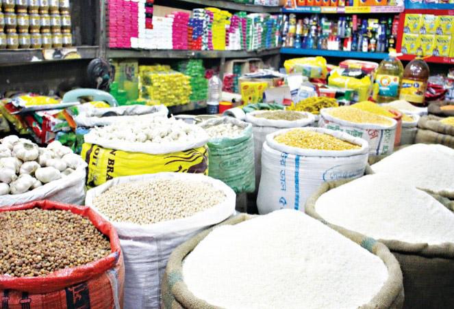 Ramadan:Nisah Place Distributes Food Items to Muslims in Kaduna