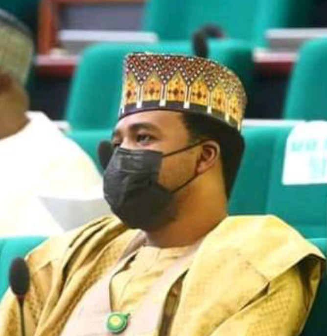 My bill to establish FMC Mubi is set for public hearing,  I didn't stepped it down for any lawmaker-Ja'afar