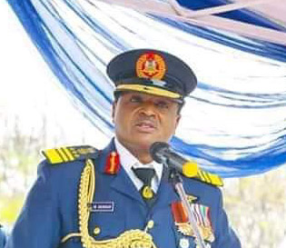 Air Marshal Sadique Baba Abubakar Rtd: The Wrong Candidate For Bauchi State