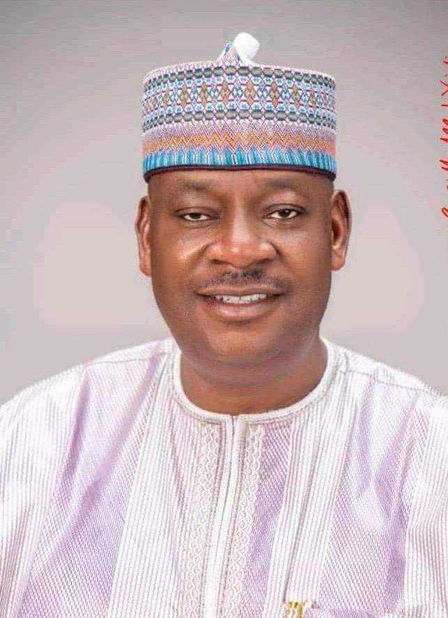 Adamawa ALGON Chairman denies invitation of his member by EFCC