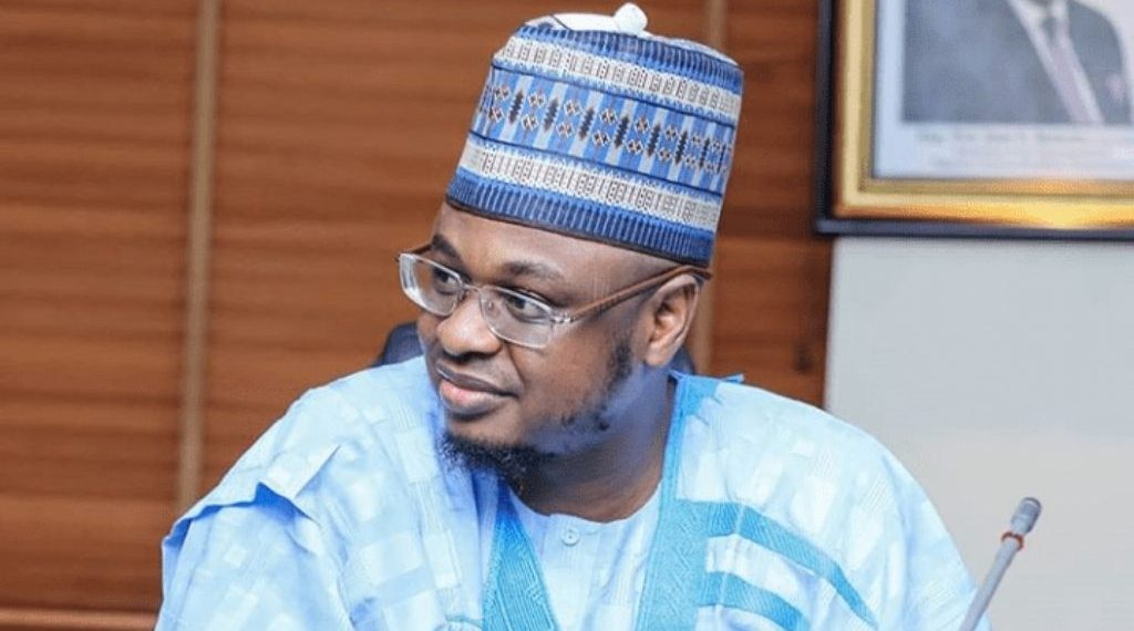 CAN president asks DSS to go after Pantami