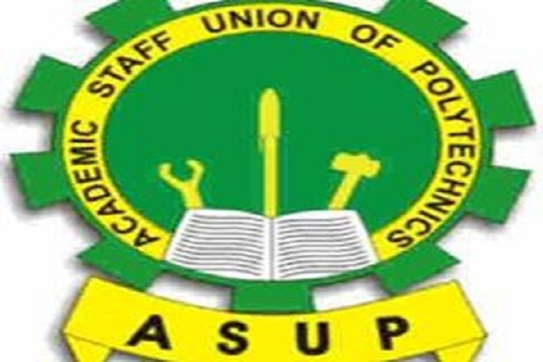 Polytechnic lecturers' indefinite strike begins, paralyses academic activities