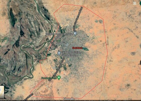 Buni's whereabouts unknown as Boko Haram's havoc on Geidam enters day three
