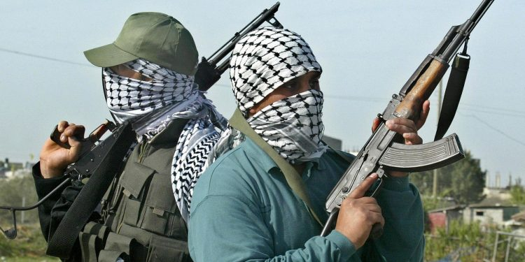 Kwapre village : B'Haram demands N28m ransom to free 52 captives abducted in Adamawa