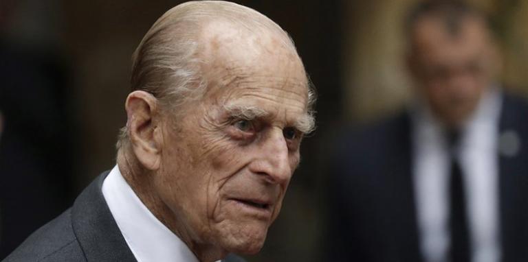 BREAKING: Prince Philip,Queen Elizabeth's Husband Is Dead