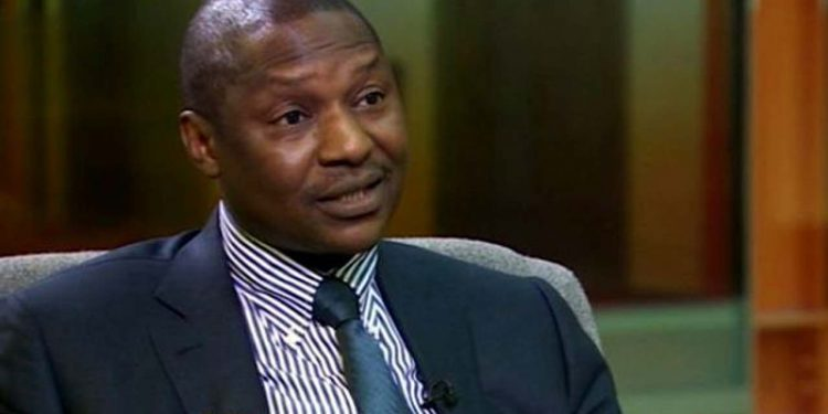 FG'll soon resuscitate special terrorism prosecution courts – Malami