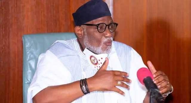 Gulak's killing aimed at instigating Northerners against Igbo – Akeredolu