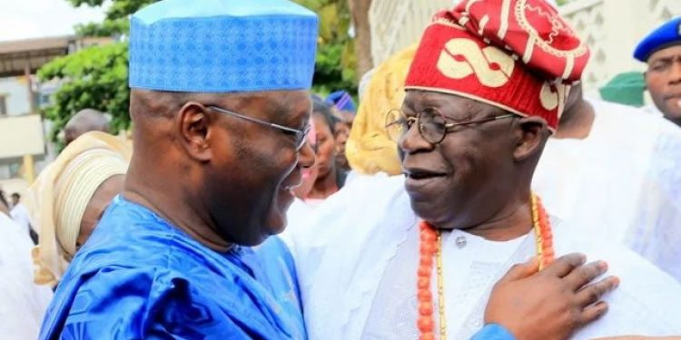 Tinubu consult God to survive till 2023, Atiku go and rest, —Primate Ayodele