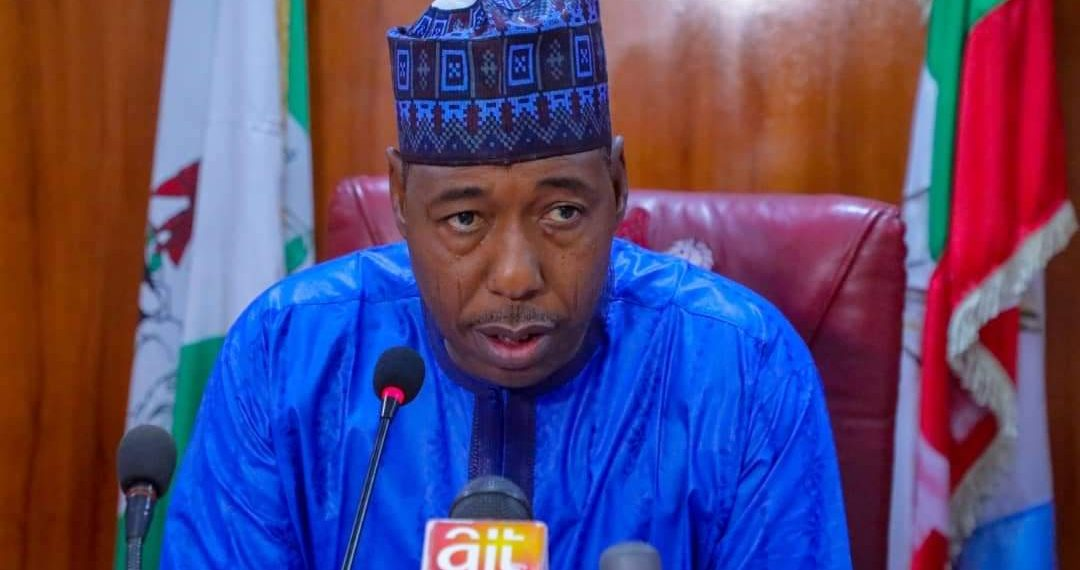 Borno govt orders closure of two higher institutions in state