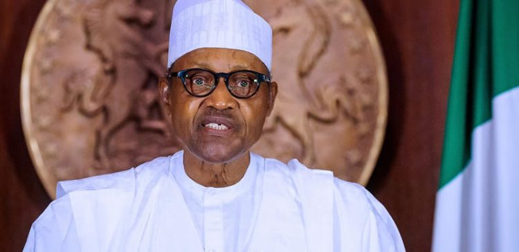 Buhari condoles Attahiru's wife on phone, praises late Army chief