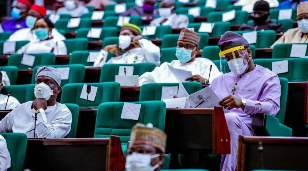Reps committee holds public hearing on bills to establish FMC Hong, Mubi, others