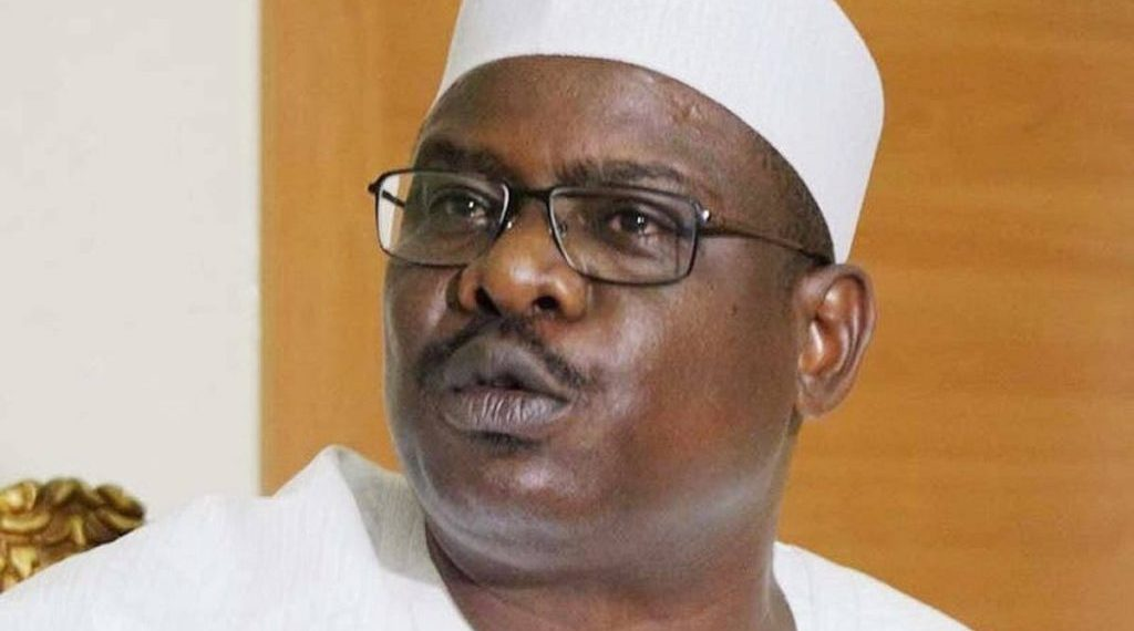 Ndume, Southern Senators disagree on govs' ban on open grazing