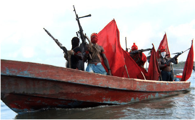 NDDC board: N'Delta militants back Tompolo, vow to cripple oil installations