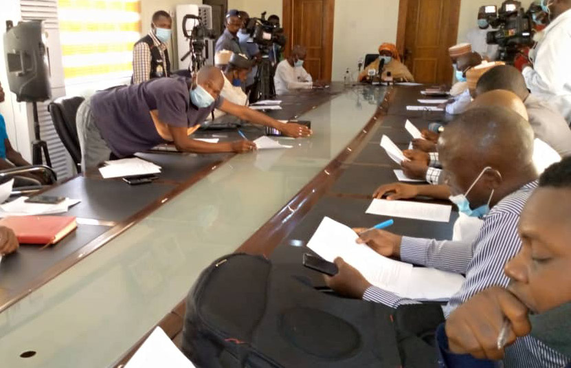 FMC Jalingo: shortage of power, water supply and Equipments confronting us to meet our goal- MD