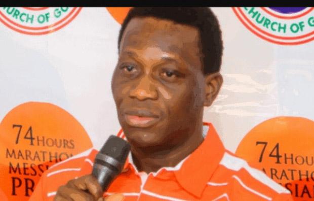 Dare, Pastor Adeboye's 'first miracle son' dies at 42