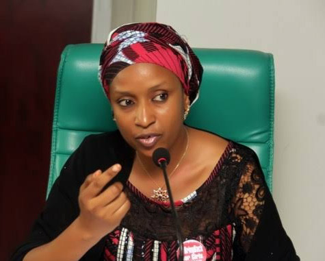 HADIZA BALA USMAN IN N20 BILLION NPA CONTRACT FRAUD