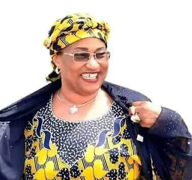Late Sen Aisha: SGF Boss sends condolence letter to Gov Darius
