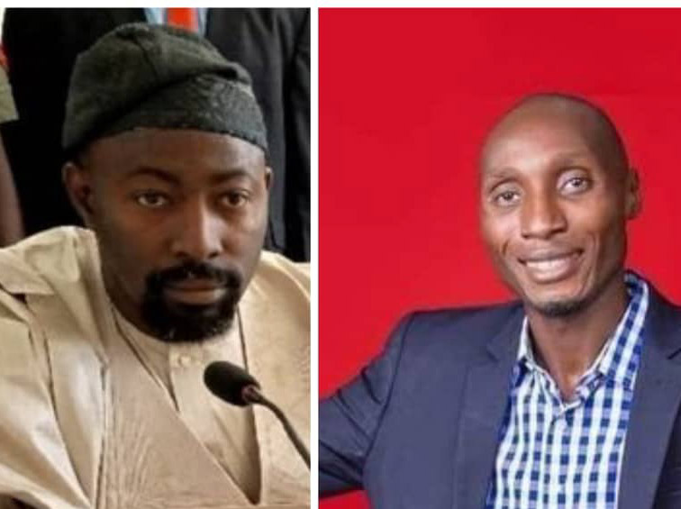 Breaking: Northern Speakers Appoint Ekene Adams as SSA on Youths,Sports , Culture