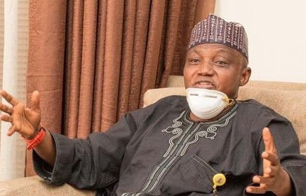 Garba Shehu deletes tweet on attempt to rob another Aso Rock official