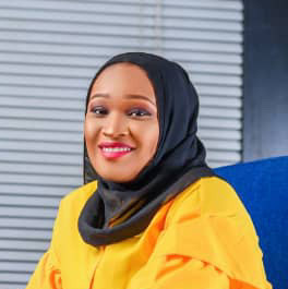 Nigerian Journalist, Zainab Wins 2021 Michael Elliott Award