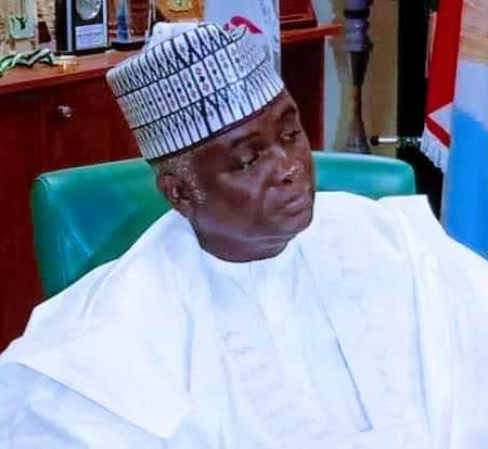 Reps c'ttee's report vindicates leadership of foreign affairs ministry over petition