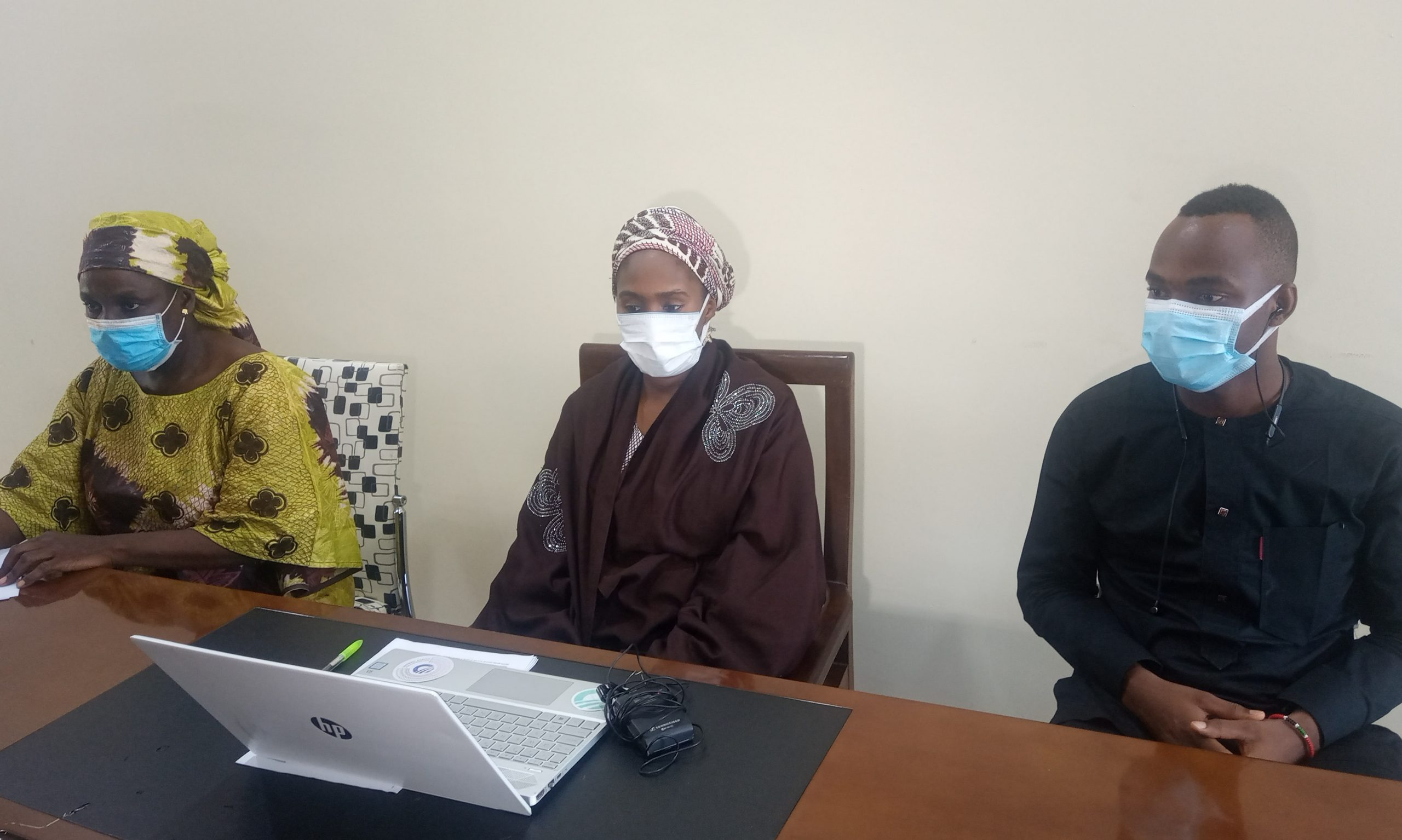 Constitutional review: Adamawa CSOs agitates for equity and increase participation of women, vulnerable groups in govt