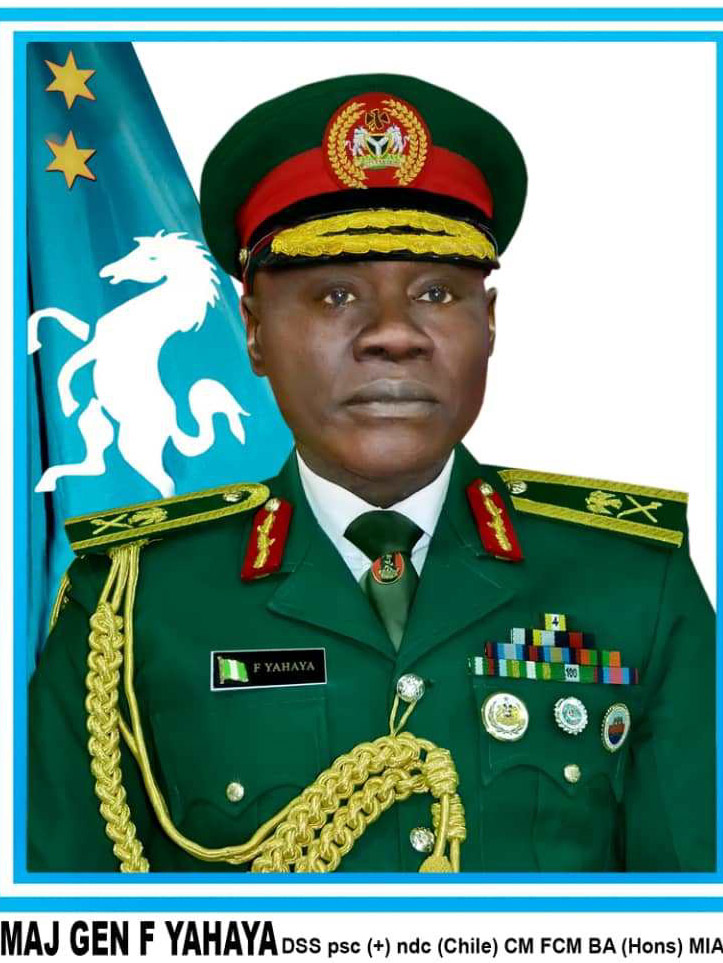 EXCLUSIVE! Yahaya's appointment: Retirement fear grips senior military generals