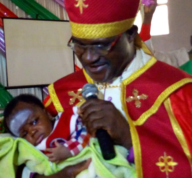 Children's day: They are God's heritage, let's give them a priority for our nation's future- LCCN Archbishop