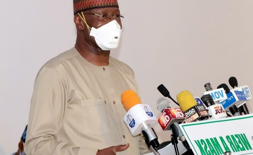 COVID-19: FG declares 132 more wanted for violating quarantine laws