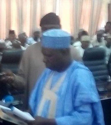 Constitutional review: Group agitates the creation of Amana State from Adamawa
