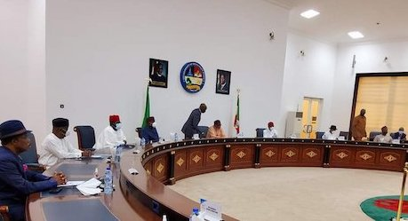 Full text of the communique issued at the end of the meeting of the 17-member Southern Governors' Forum held on Tuesday, May 11, 2021 in Asaba, Delta State.