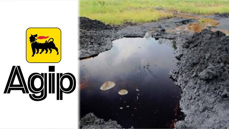 Agip shuts oilfields in Bayelsa community over spillage