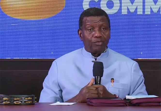 Why I cannot question God over my son's death – Pastor Adeboye