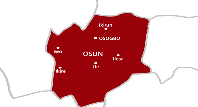 Osun shuts mosque after two Imams involved in leadership tussle die mysteriously